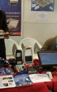 HoReCa & Shop'2011