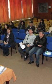 Seminar Kyrdjali (2)