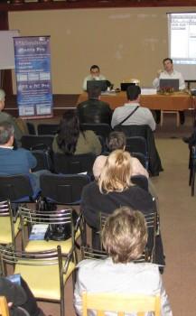 Seminar Kyrdjali (4)